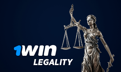 1win legality and reliability in India