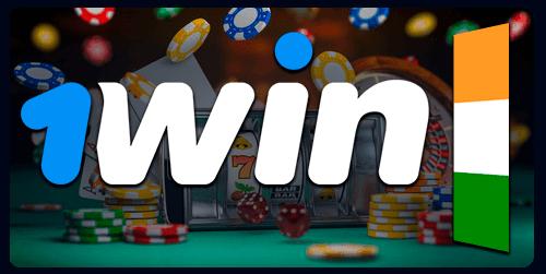 1win online casino