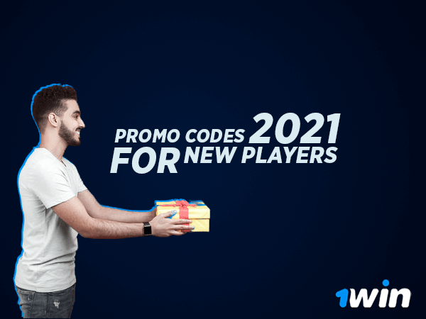1win promo codes 2021 for new players