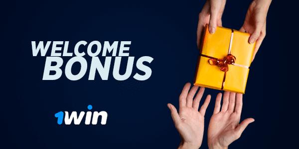 1win Bonus for new users